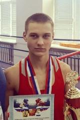 Малашков Кирилл Владимирович