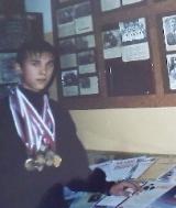 Ларин Дмитрий Александрович