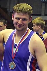Михаил Савка