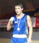 Гонтарев Сергей Владимирович