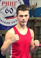 Данил Пескишев