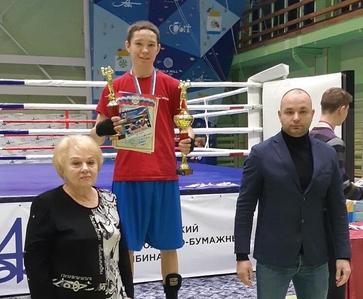 Фото Фото-отчет с 19 турнира памяти Бориса Порядина 2019_1