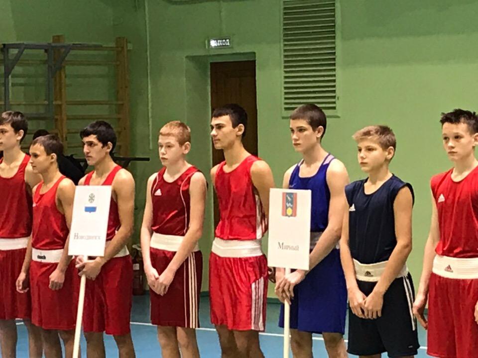 Фото Фото-отчет с 19 турнира памяти Бориса Порядина 2019_4