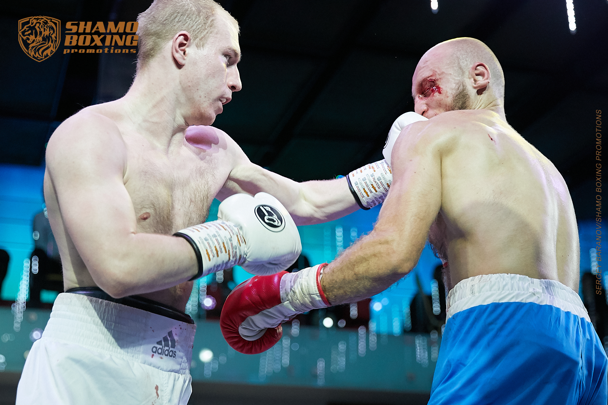 второй бой Ярослава Безсолова по профи_10