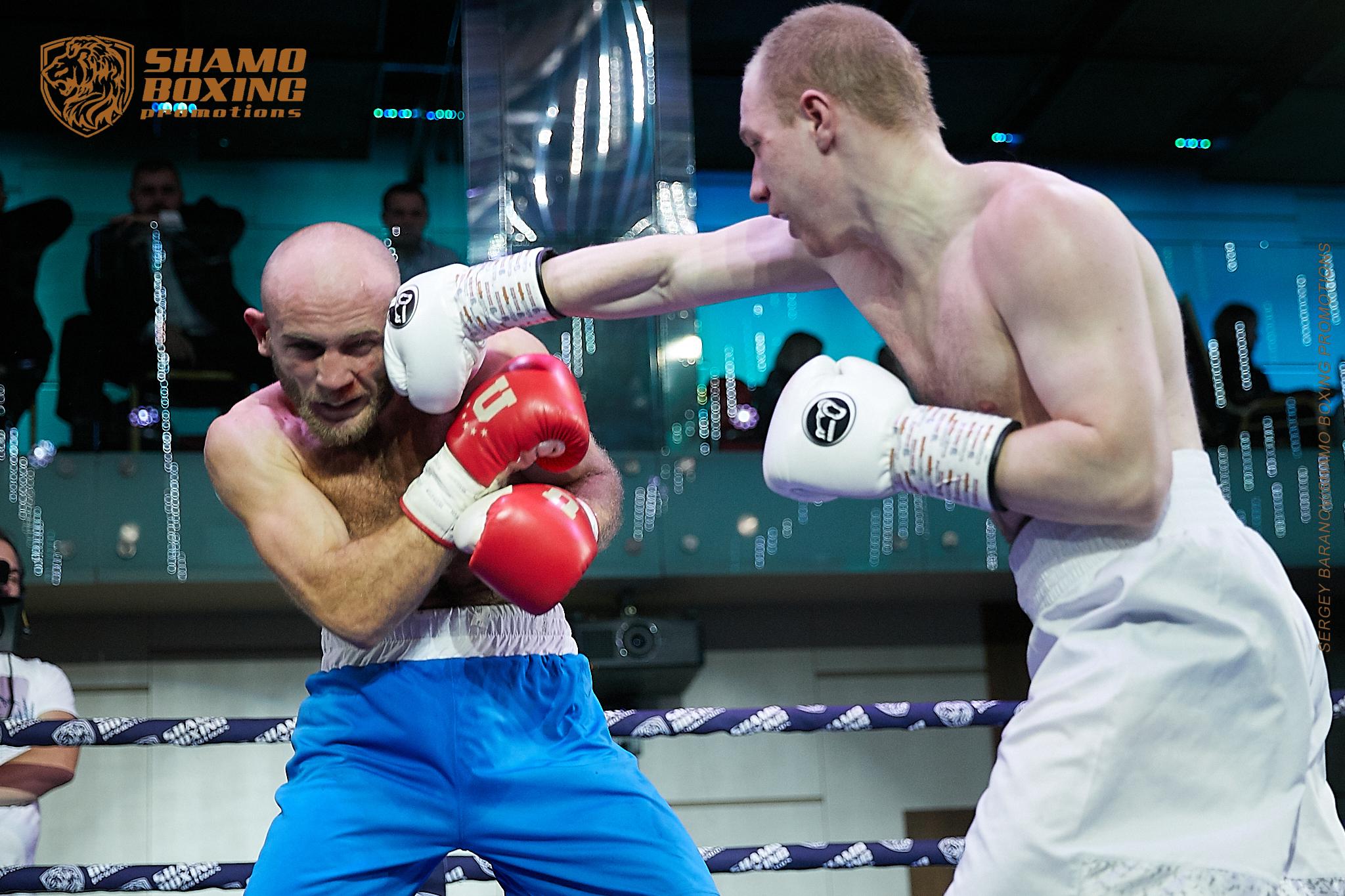 второй бой Ярослава Безсолова по профи_2
