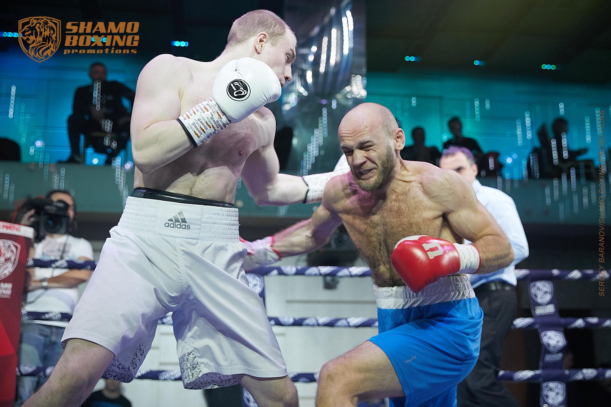второй бой Ярослава Безсолова по профи_6