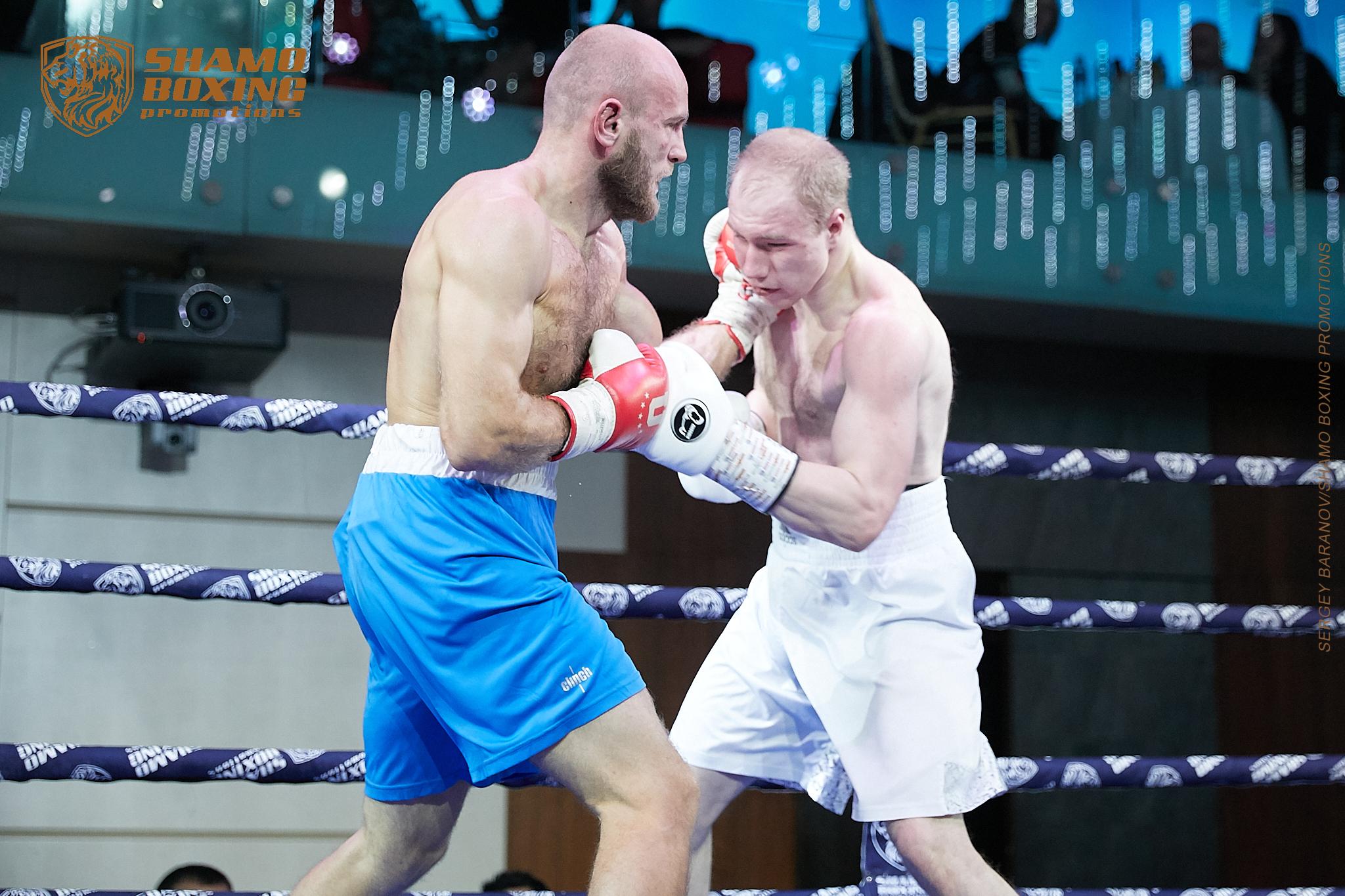 второй бой Ярослава Безсолова по профи_7