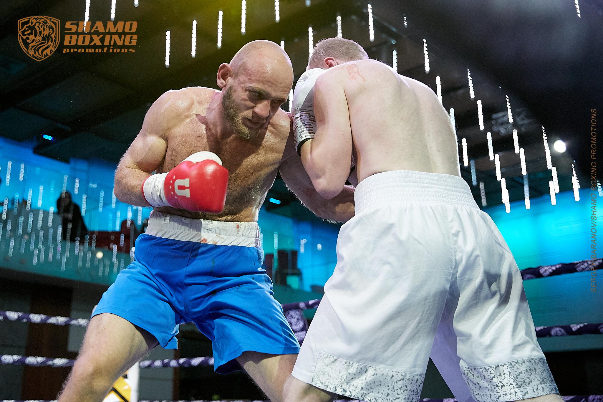 второй бой Ярослава Безсолова по профи_8