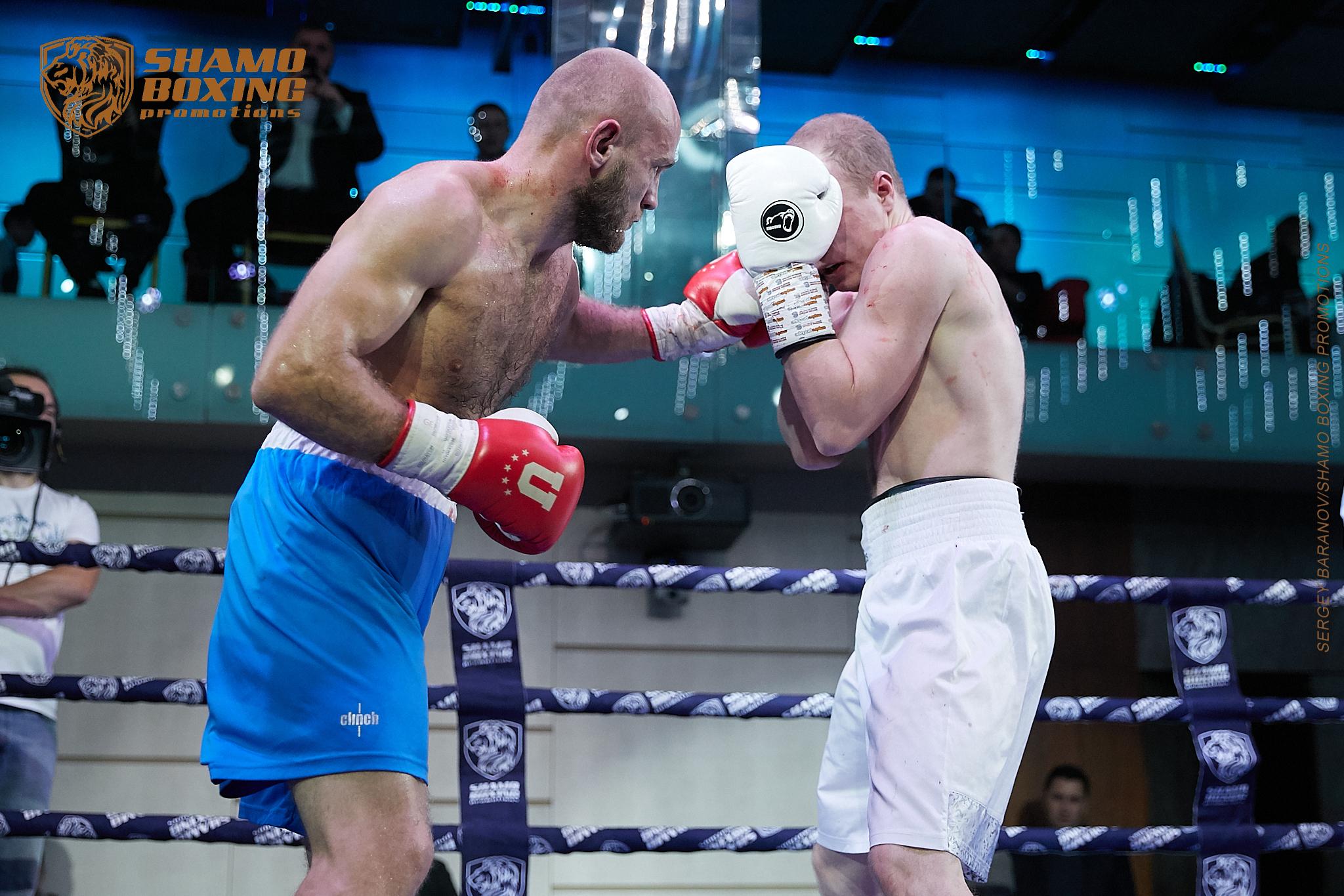 второй бой Ярослава Безсолова по профи_9