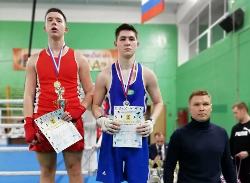 чемпионат и первенство г.Архангельска 2019_2