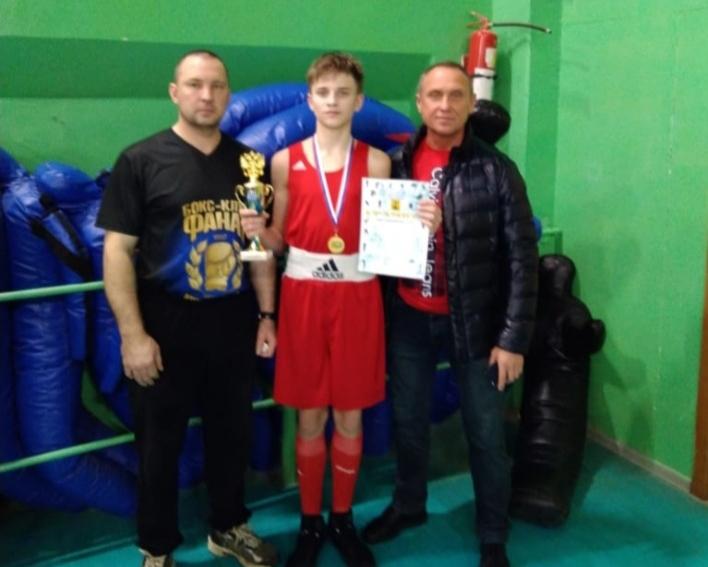 чемпионат и первенство г.Архангельска 2019_4