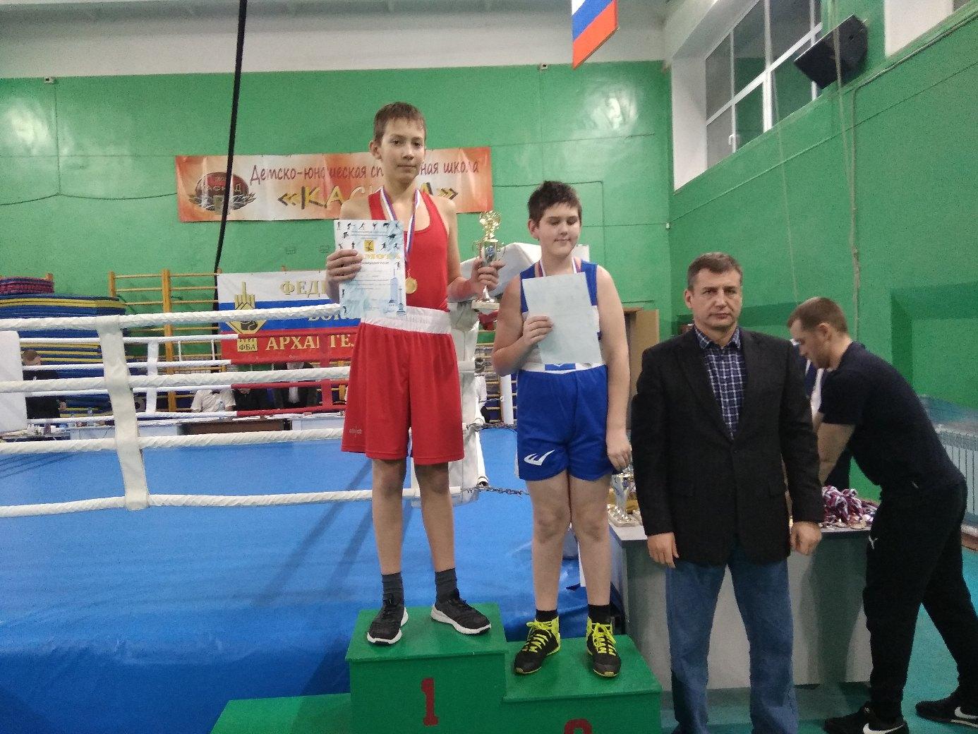 чемпионат и первенство г.Архангельска 2019_6