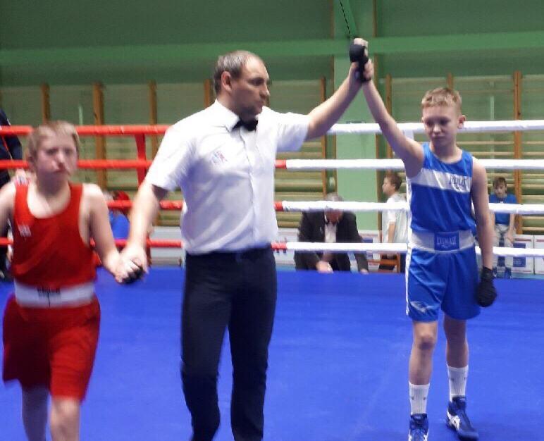 Фото с 20-го турнира по боксу памяти Бориса Порядина _3