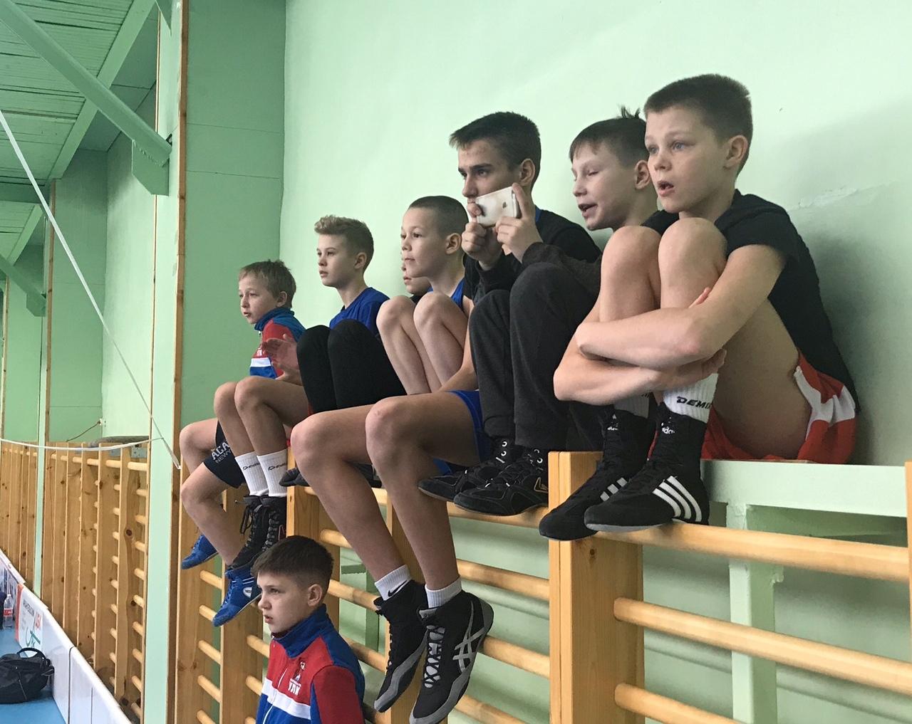 турнир памяти Бориса Порядина 2020_7