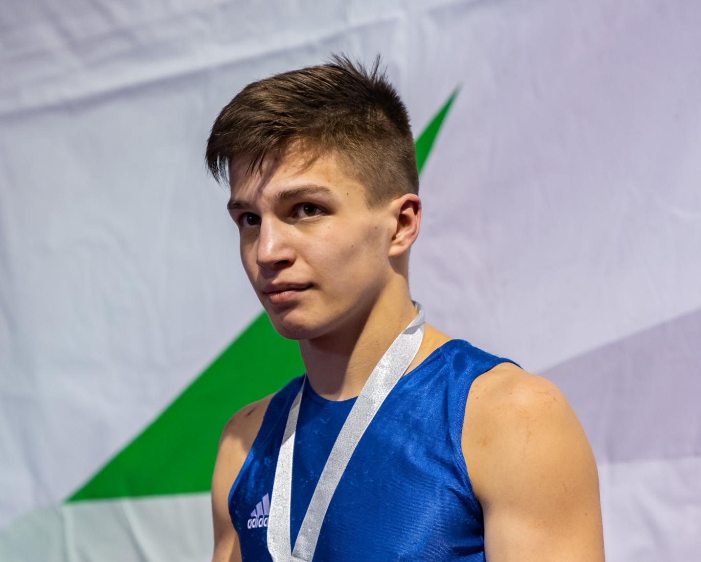 Фото с первенства СЗФО по боксу среди юниоров Ухта 2020_4