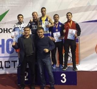 Фото с первенства СЗФО по боксу среди юниоров Ухта 2020_6