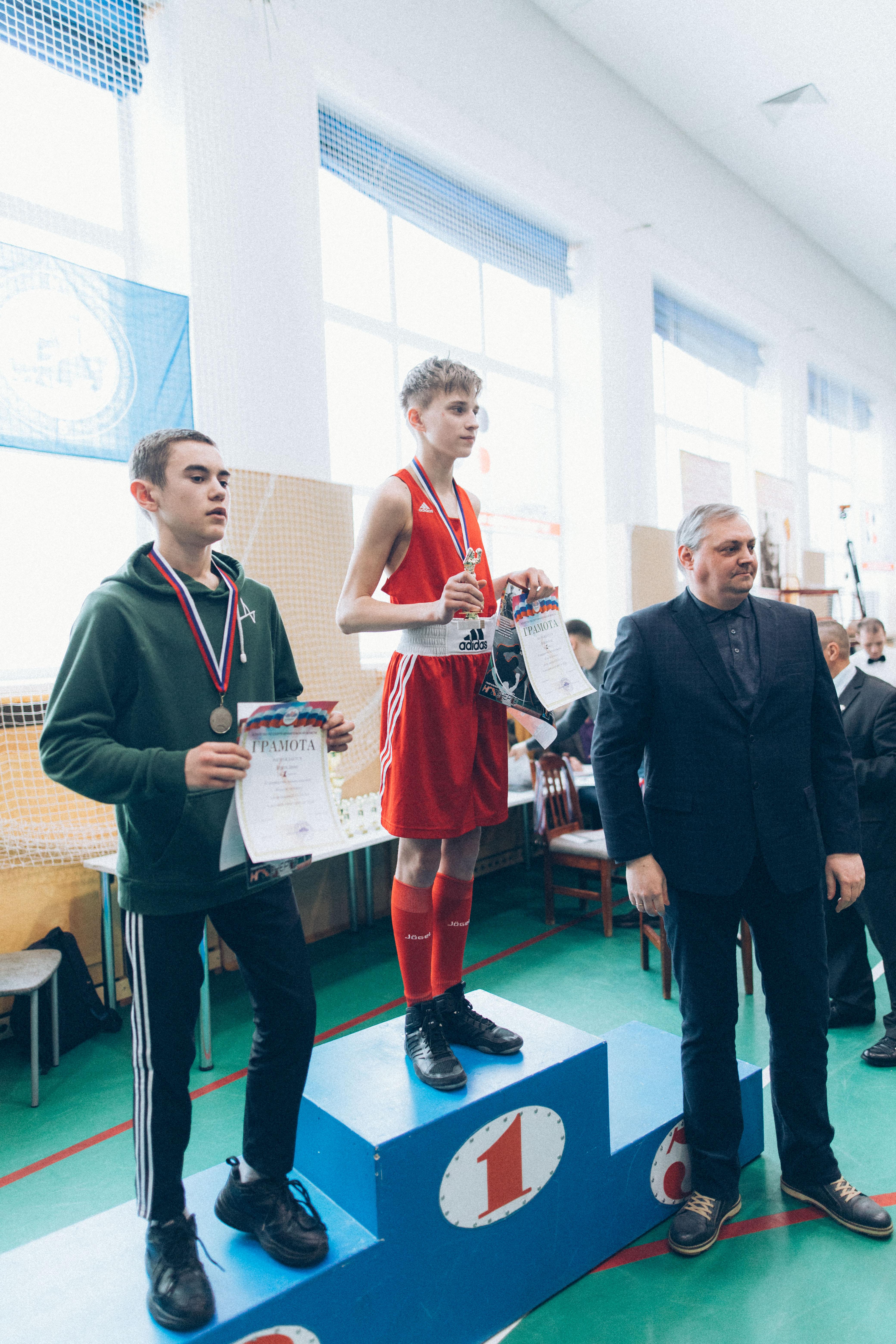 Фото с чемпионата и первенства Архангельской области 2020_10