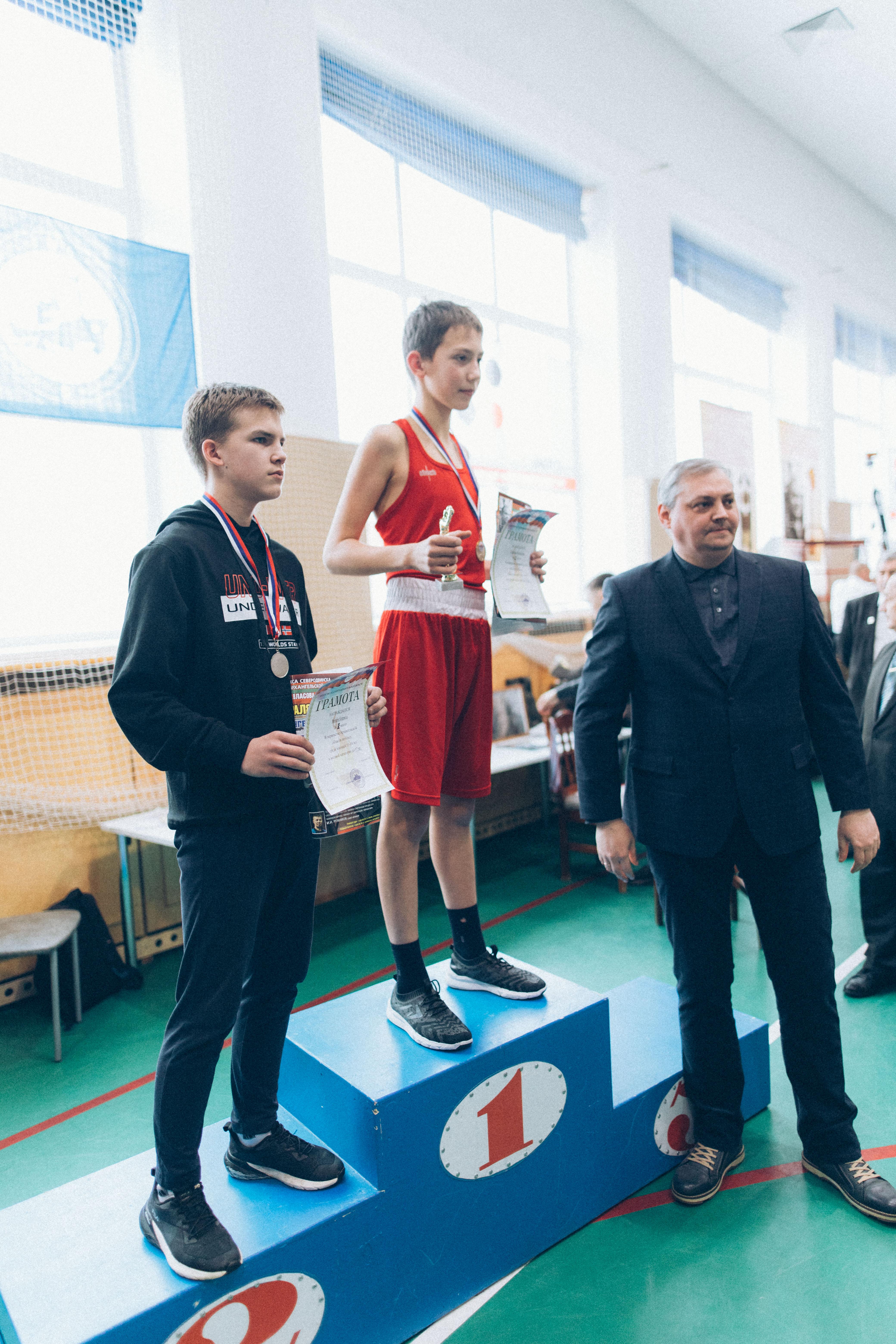Фото с чемпионата и первенства Архангельской области 2020_11