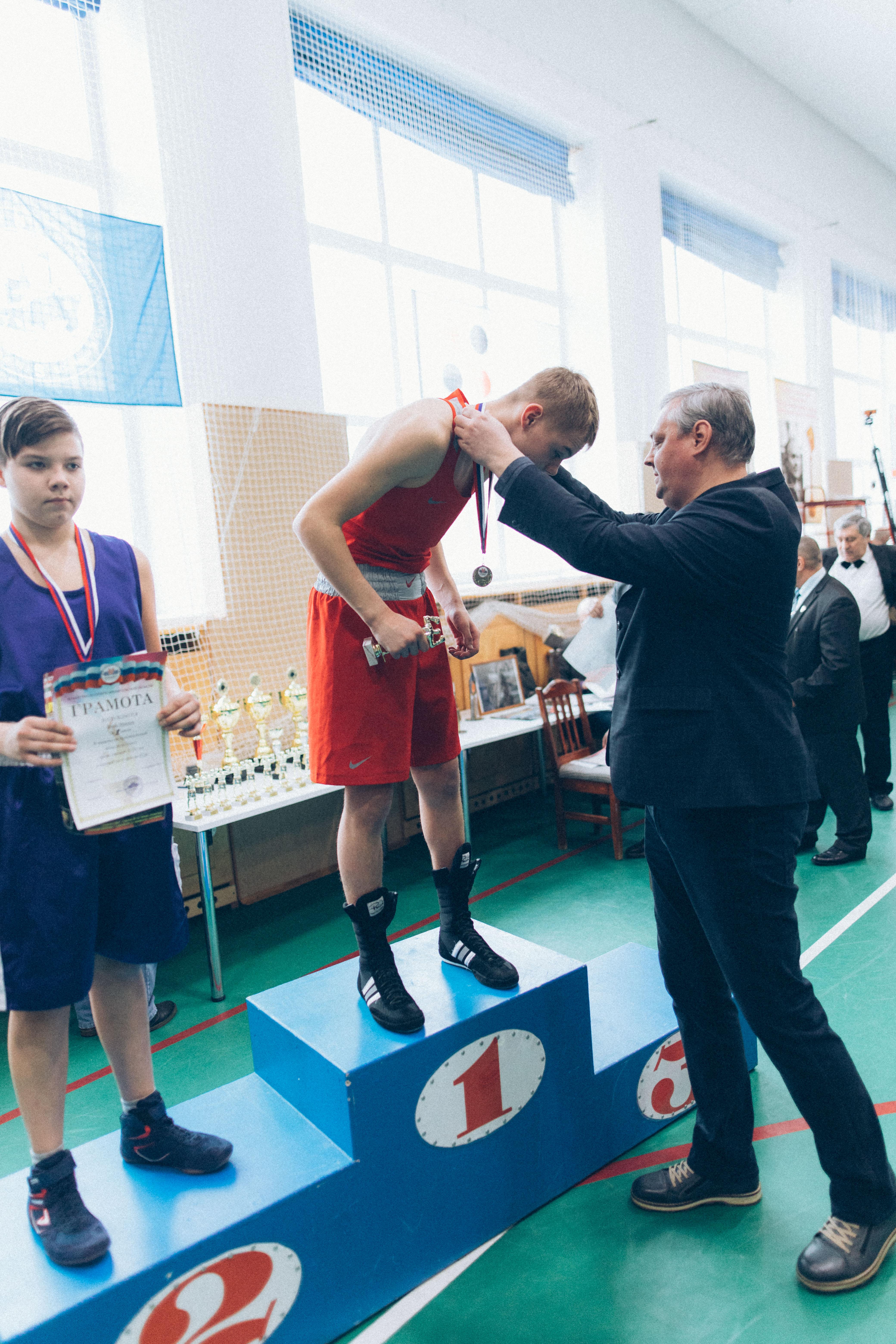 Фото с чемпионата и первенства Архангельской области 2020_12