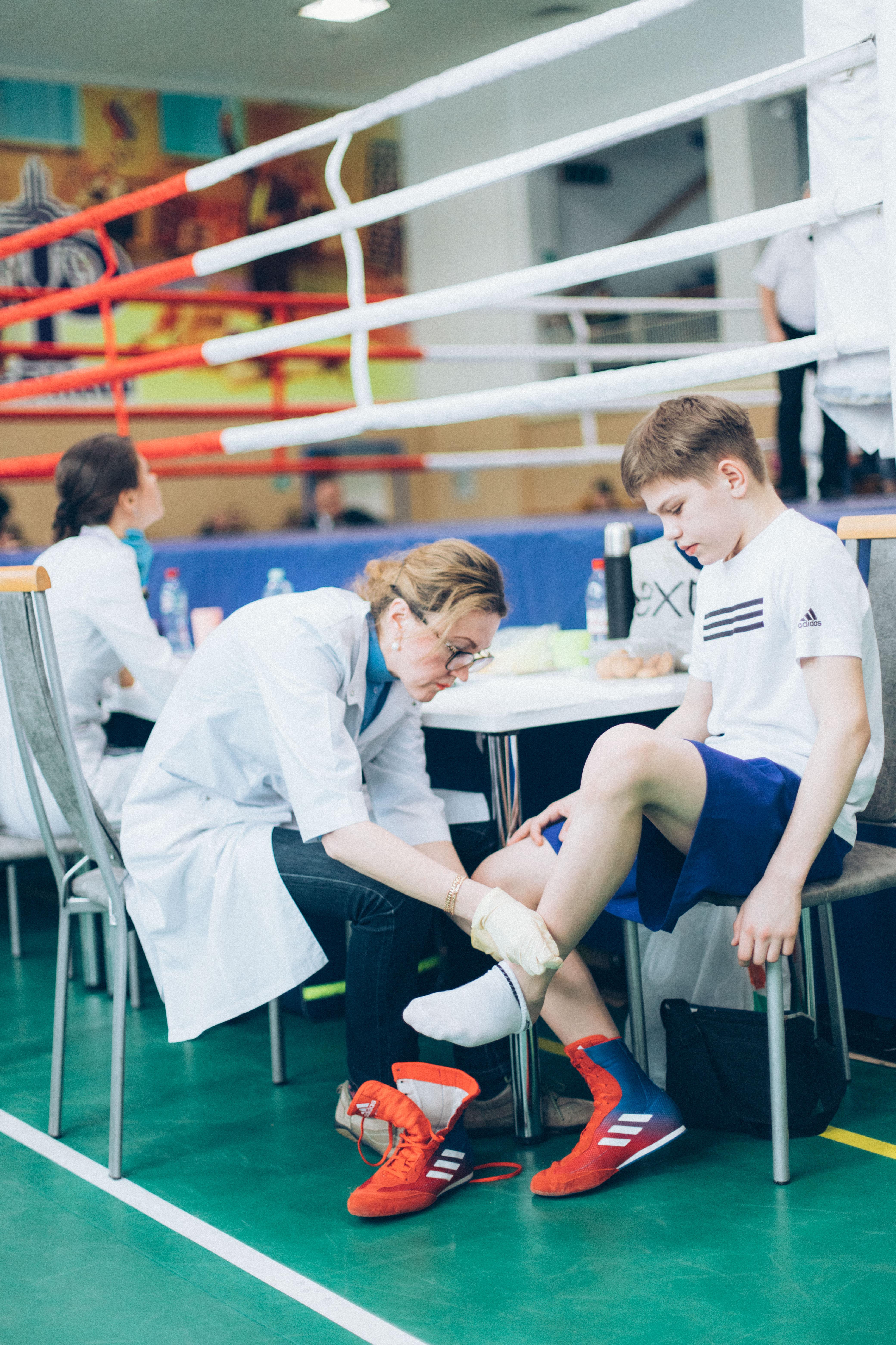 Фото с чемпионата и первенства Архангельской области 2020_14