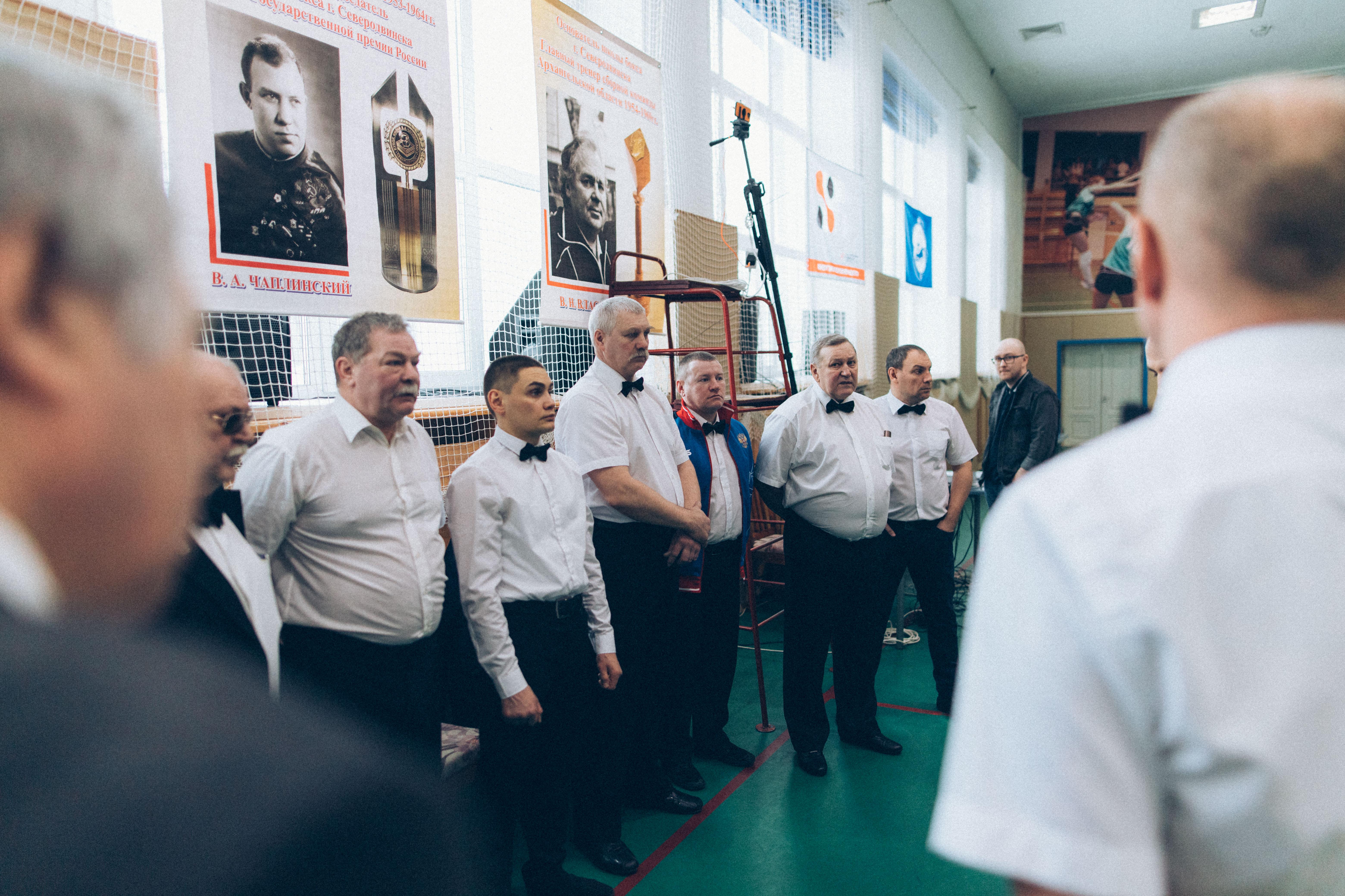 Фото с чемпионата и первенства Архангельской области 2020_1