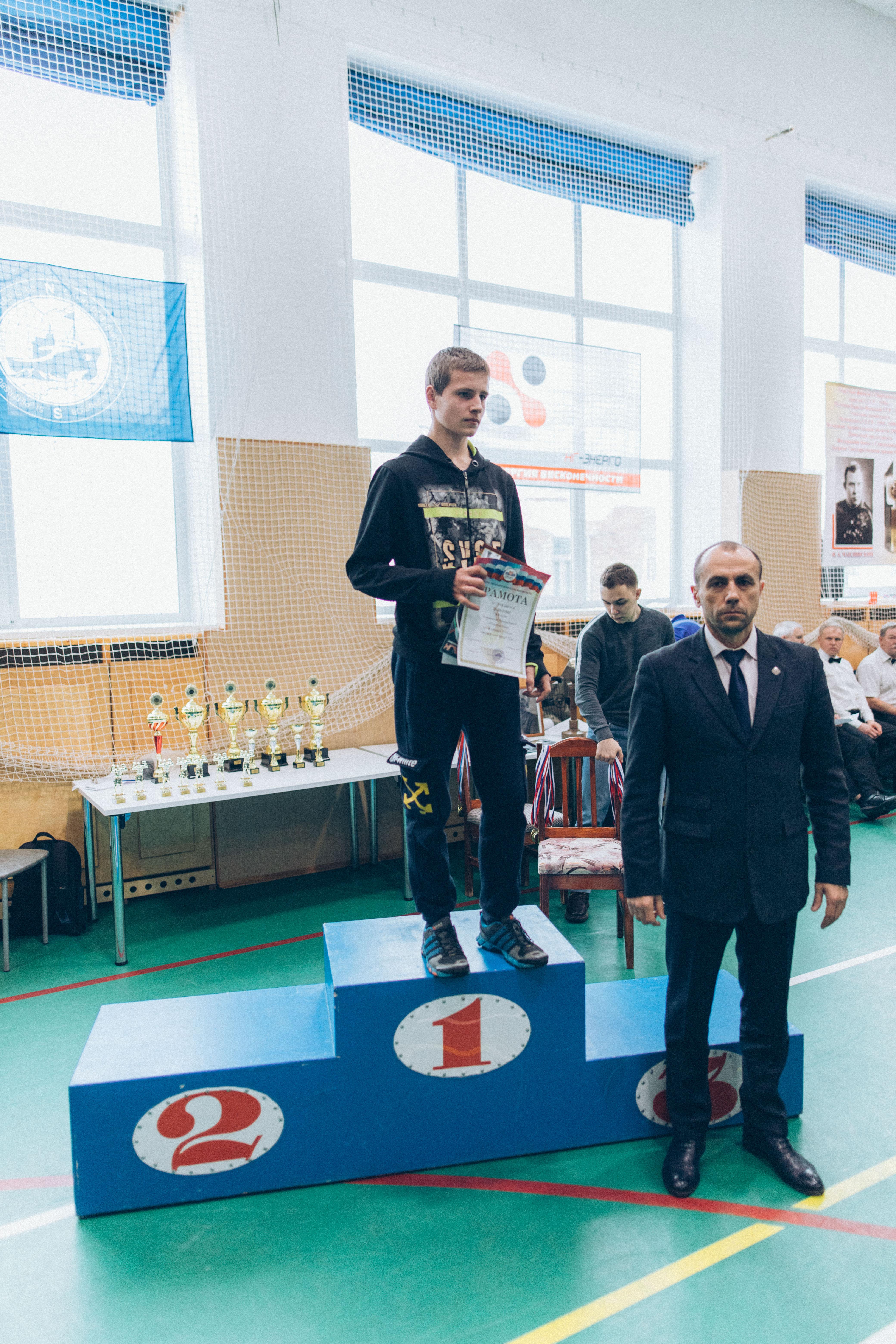 Фото с чемпионата и первенства Архангельской области 2020_22