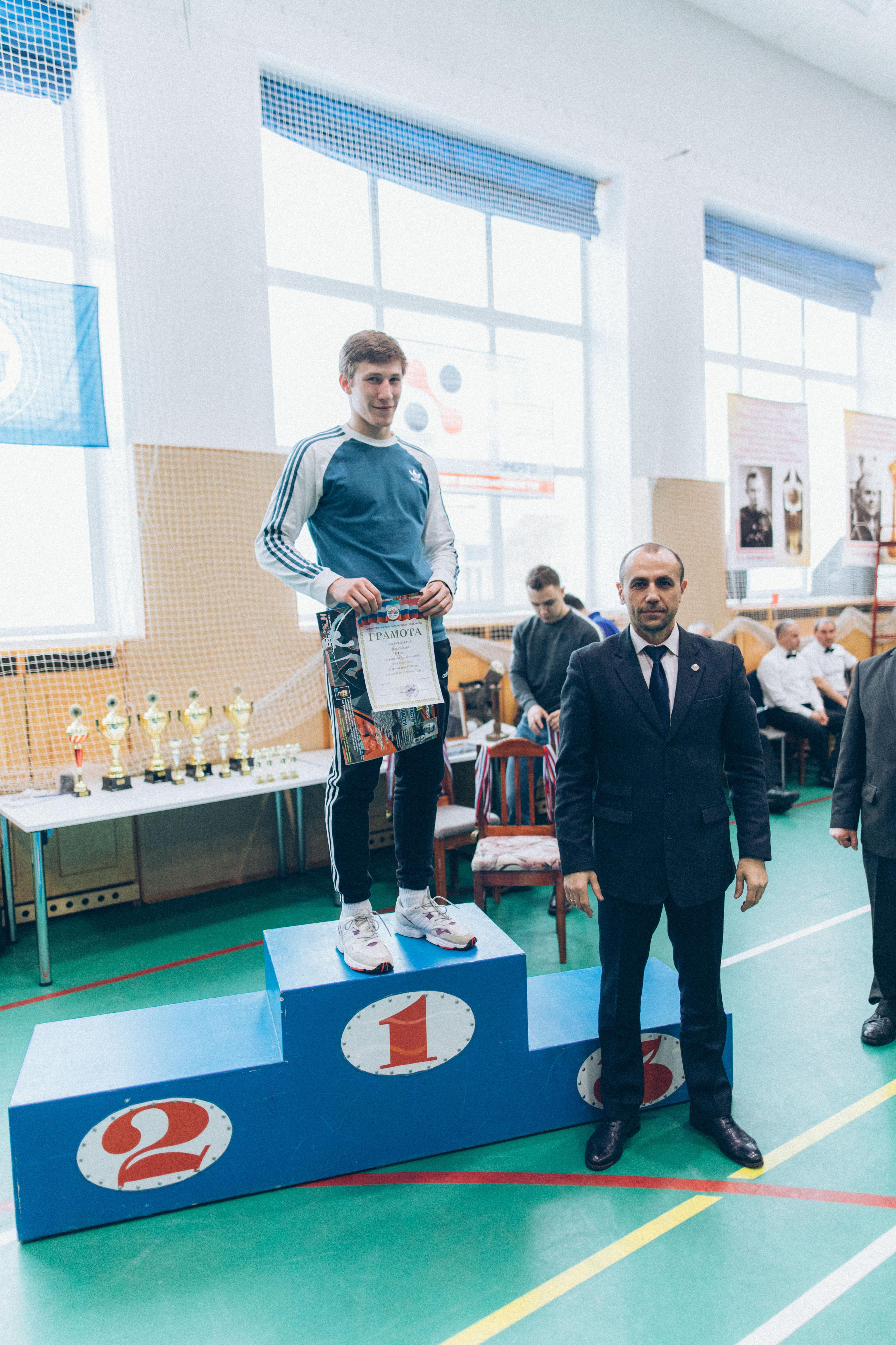 Фото с чемпионата и первенства Архангельской области 2020_25