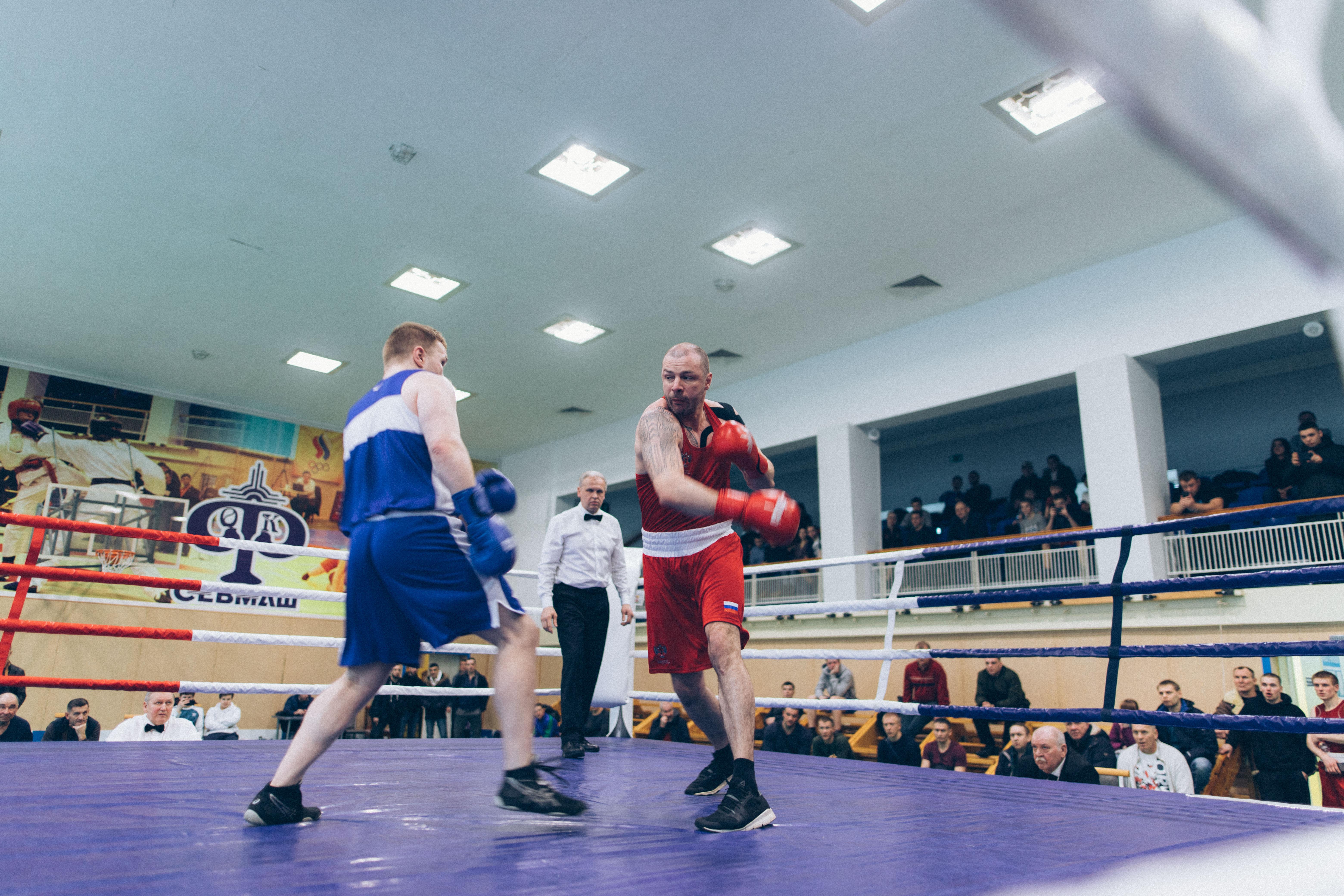 Фото с чемпионата и первенства Архангельской области 2020_37