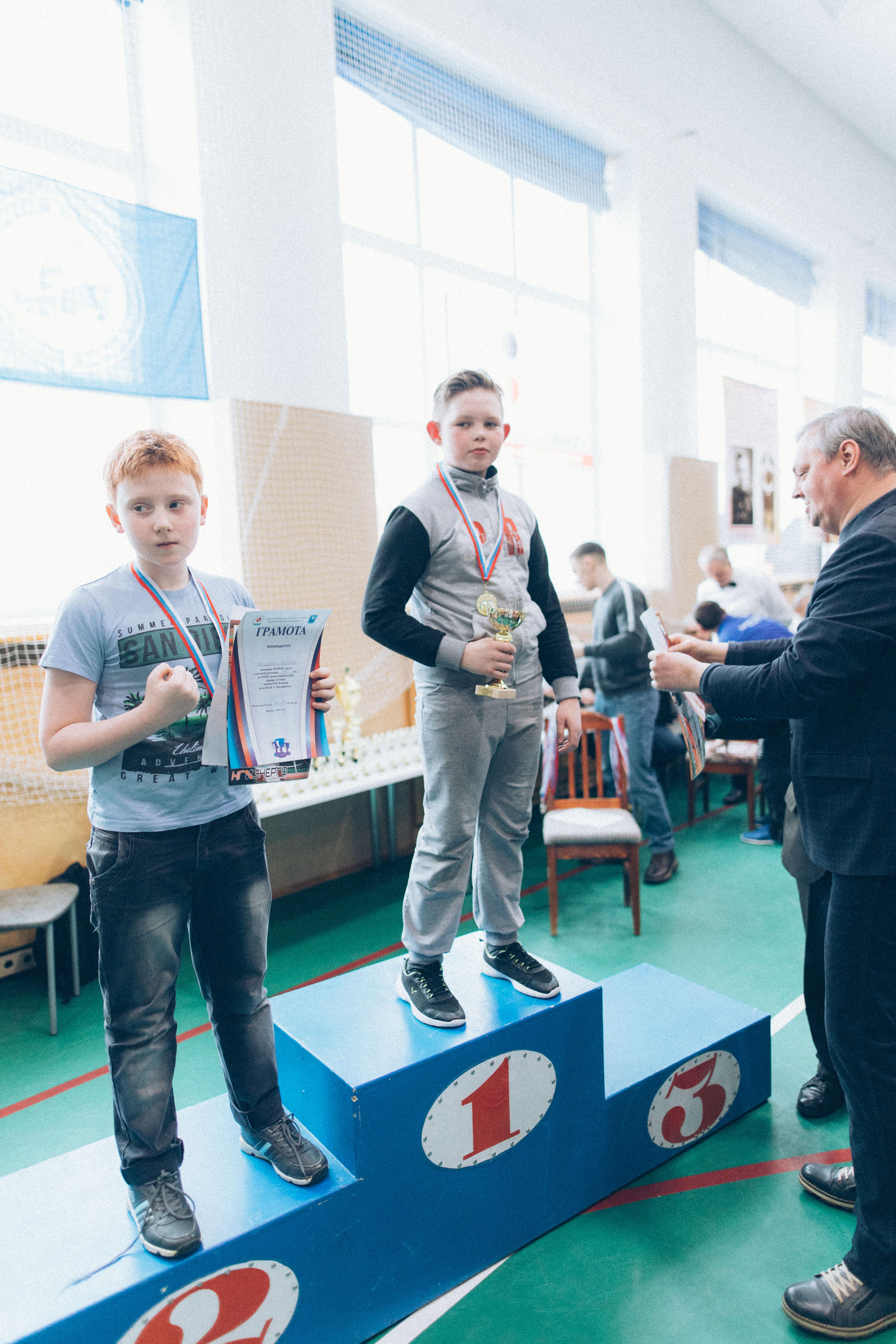 Фото с чемпионата и первенства Архангельской области 2020_3