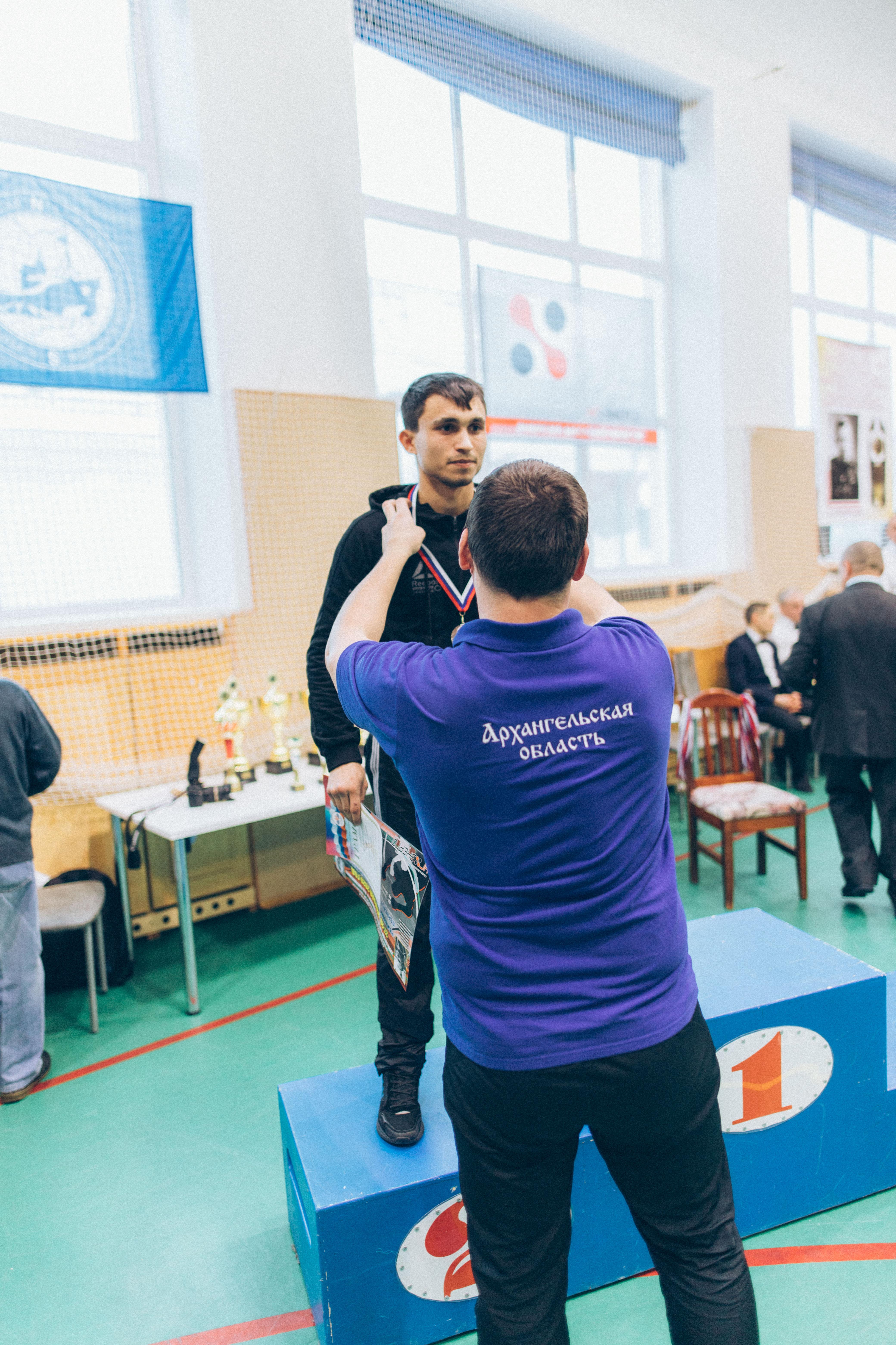 Фото с чемпионата и первенства Архангельской области 2020_44
