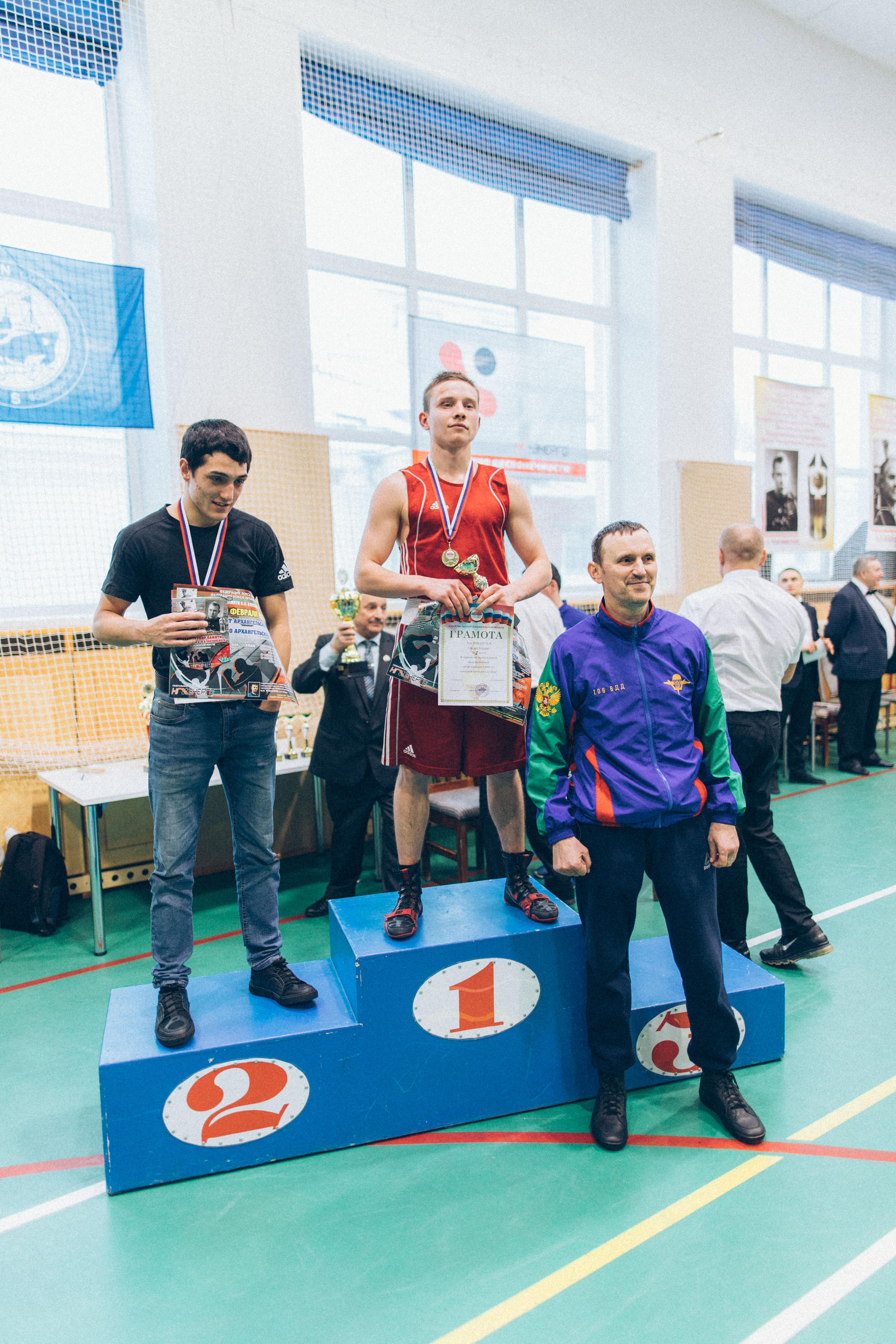 Фото с чемпионата и первенства Архангельской области 2020_46
