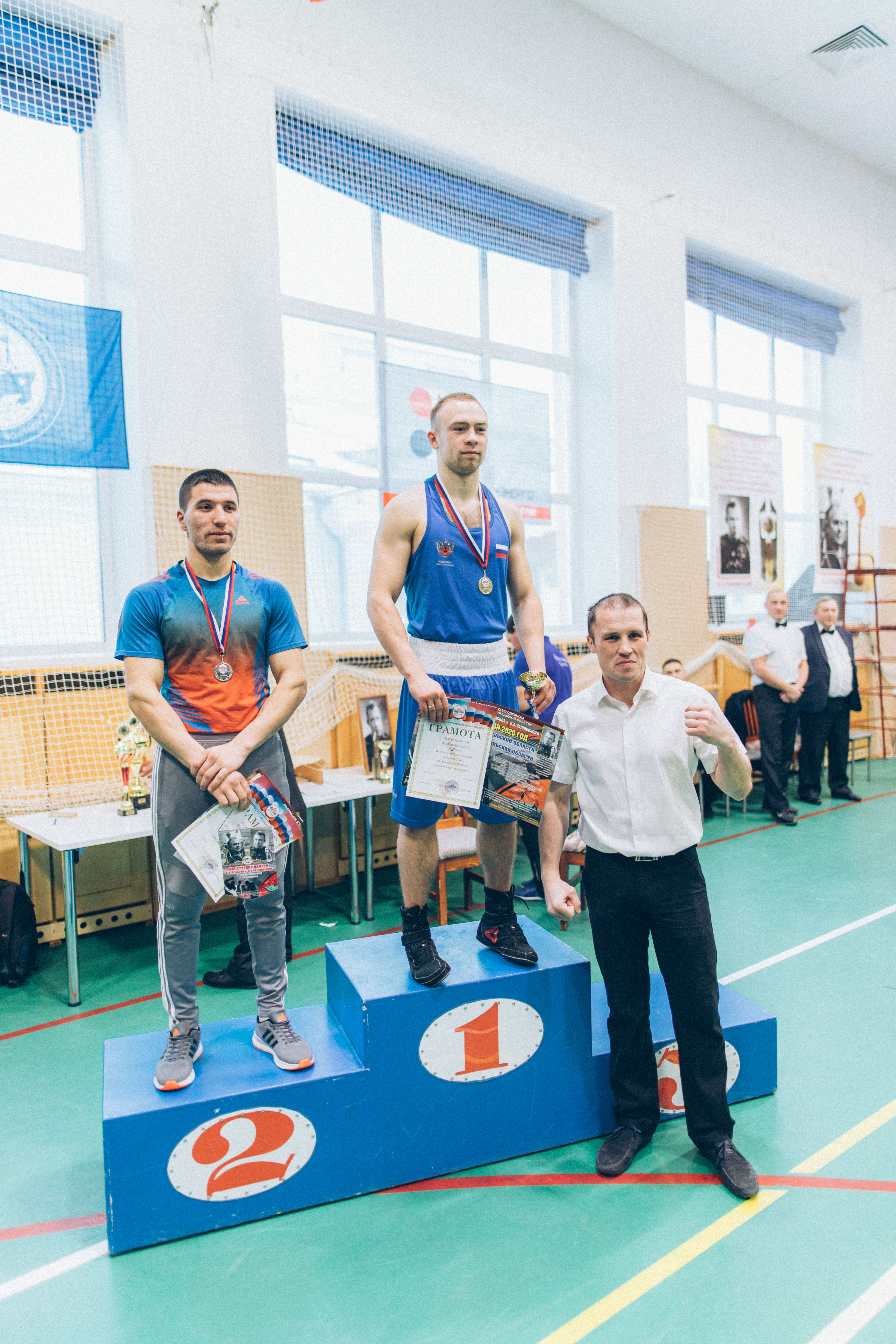 Фото с чемпионата и первенства Архангельской области 2020_47