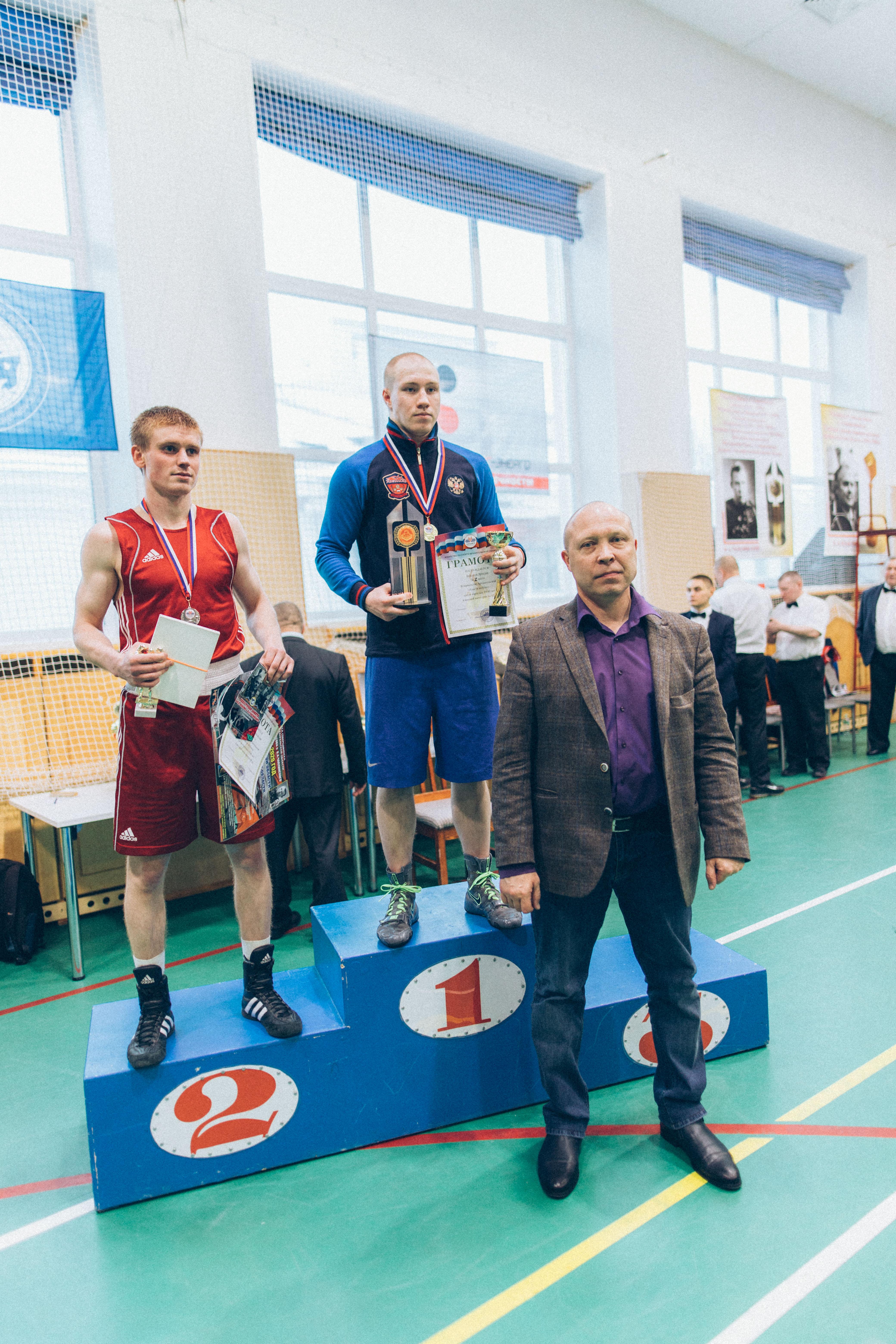 Фото с чемпионата и первенства Архангельской области 2020_50