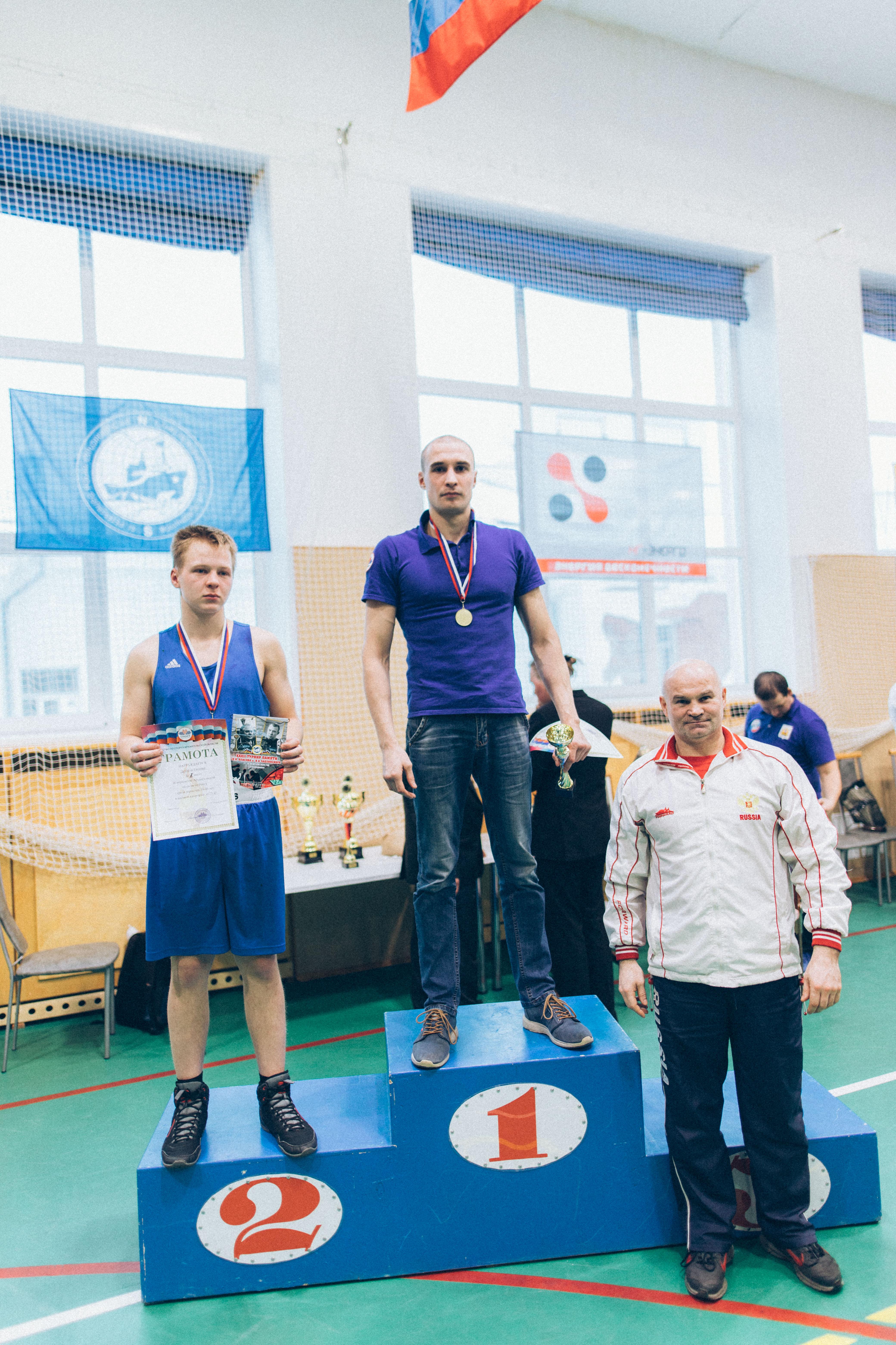Фото с чемпионата и первенства Архангельской области 2020_51