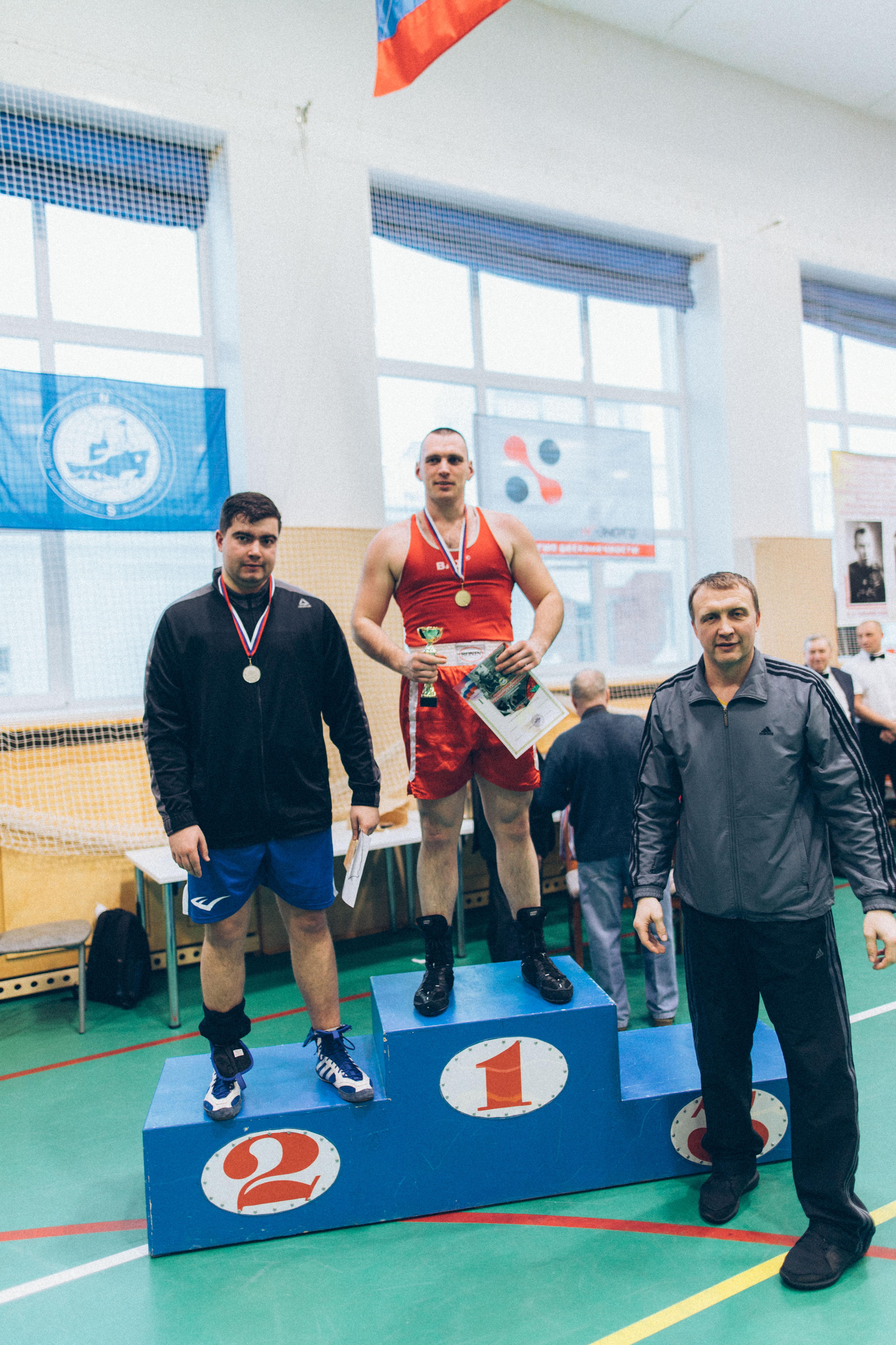 Фото с чемпионата и первенства Архангельской области 2020_55