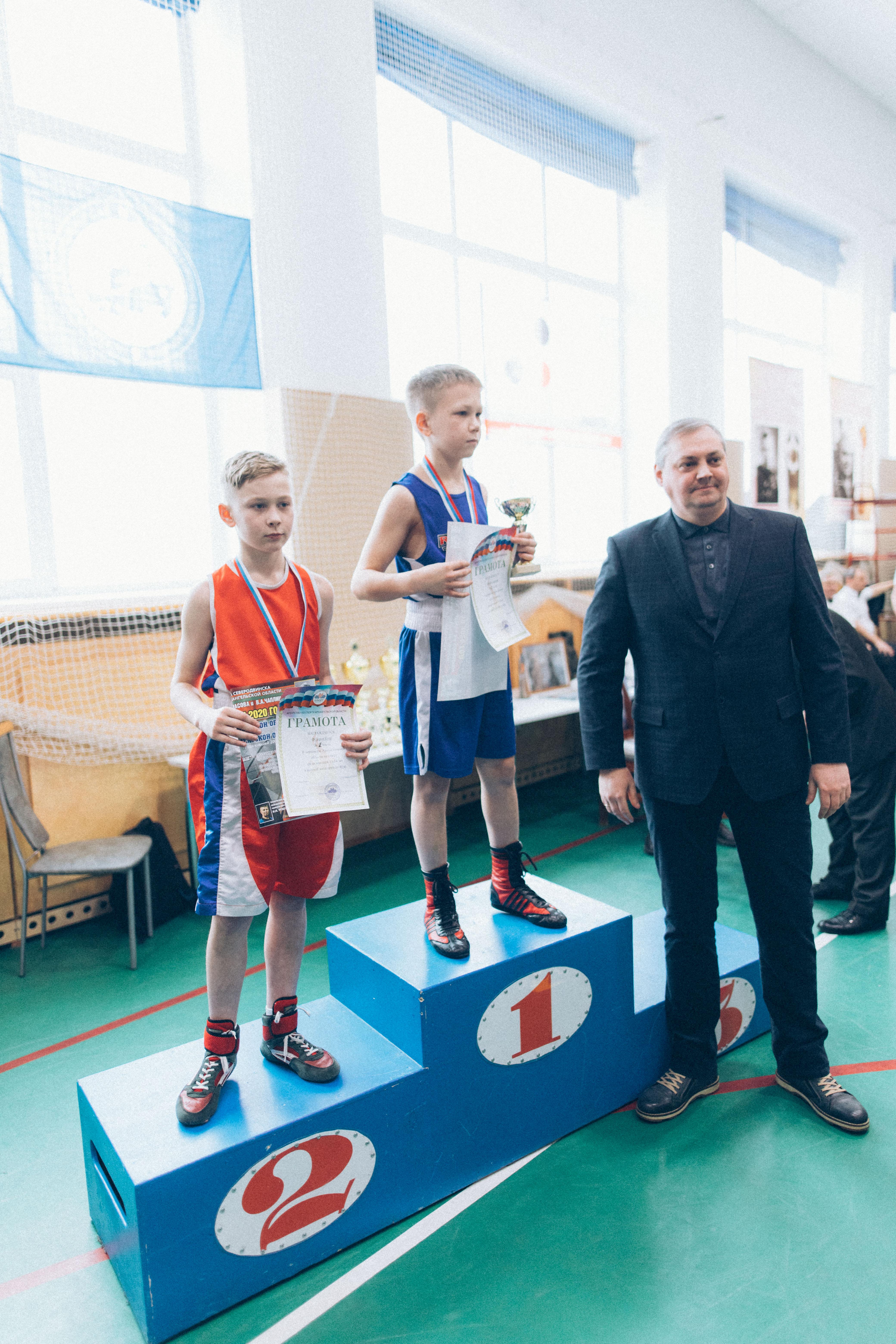 Фото с чемпионата и первенства Архангельской области 2020_6