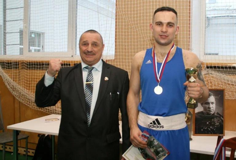 Фото с чемпионата и первенства Архангельской области 2020_8
