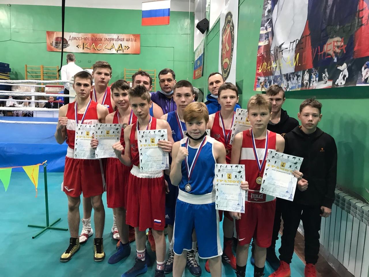 фото с первенства Архангельской области 2021_8