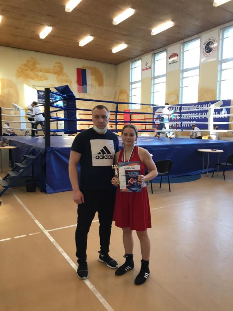 фото с первенства СЗФО по боксу юноши-девушки 15-16 лет 2021_9