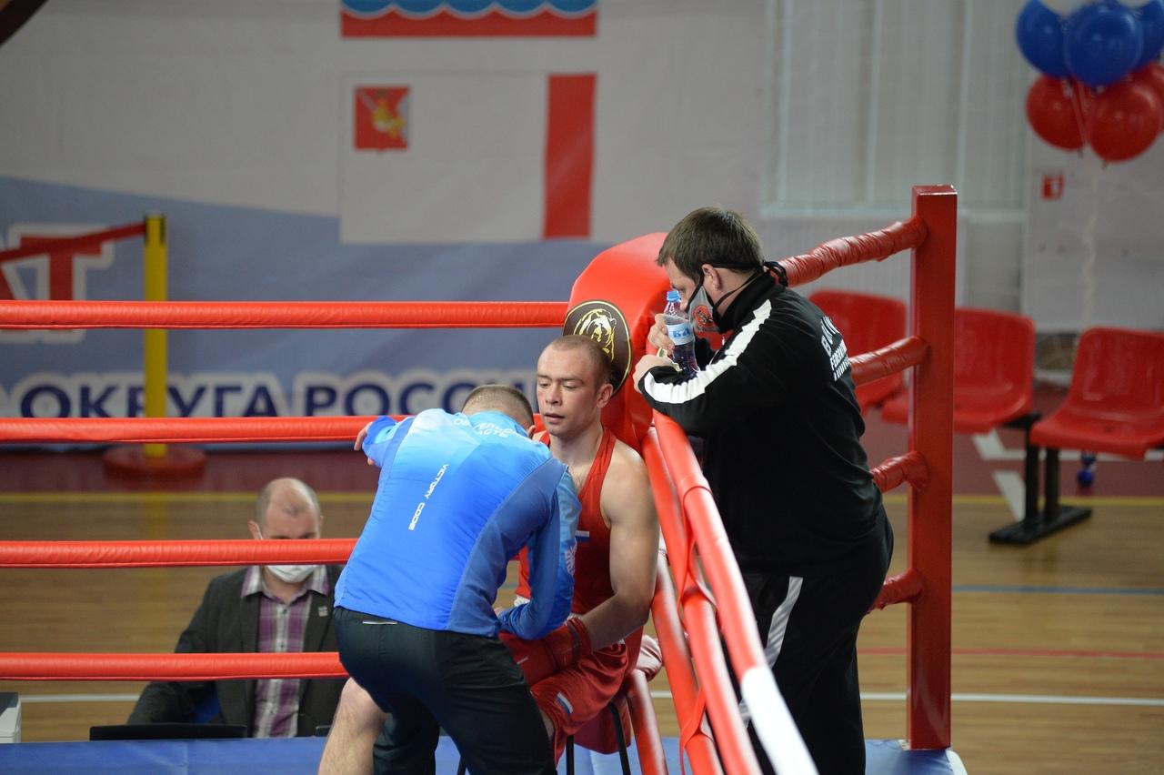 Фото с чемпионата СЗФО Усинск 2021_1