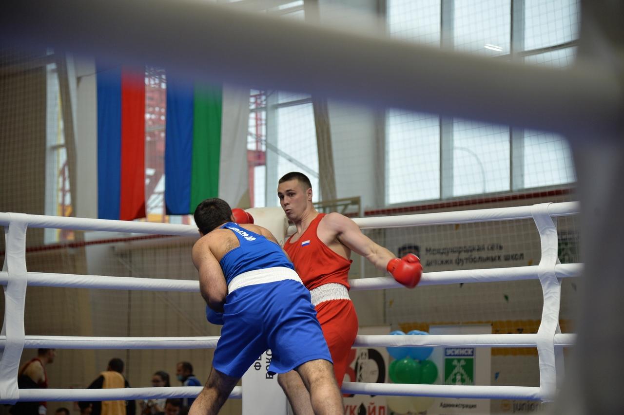 Фото с чемпионата СЗФО Усинск 2021_2