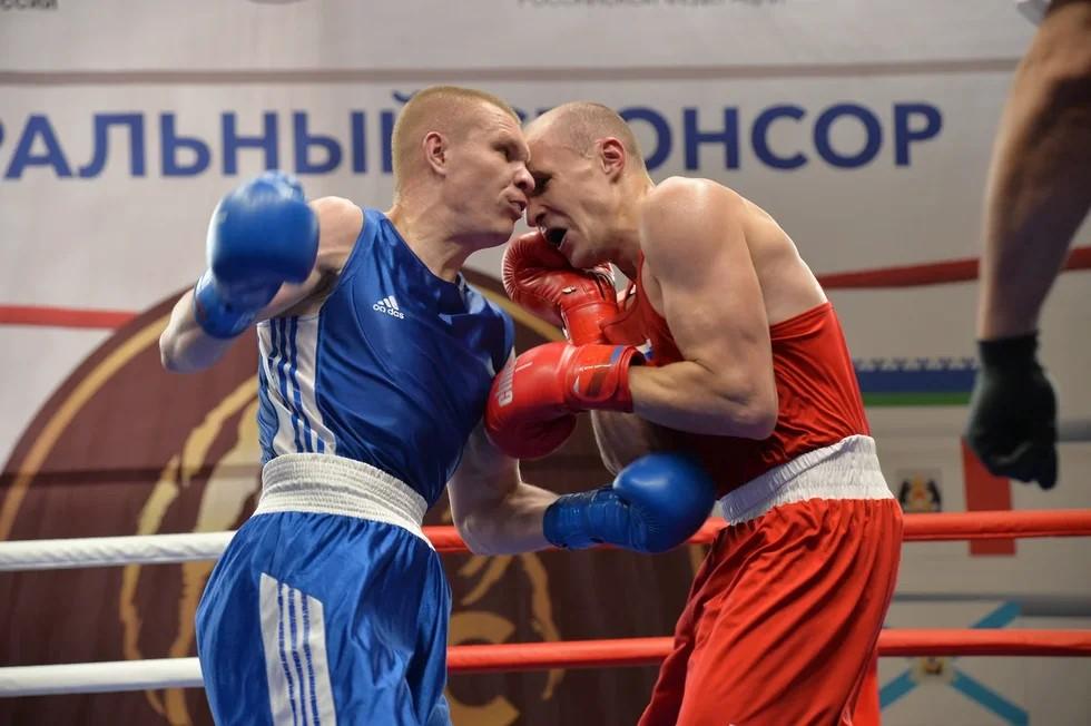 Фото с чемпионата СЗФО Усинск 2021_4