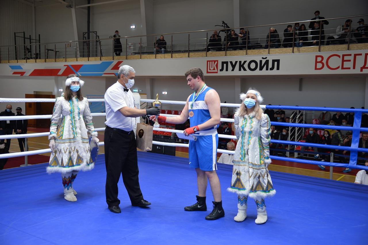 Фото с чемпионата СЗФО Усинск 2021_5