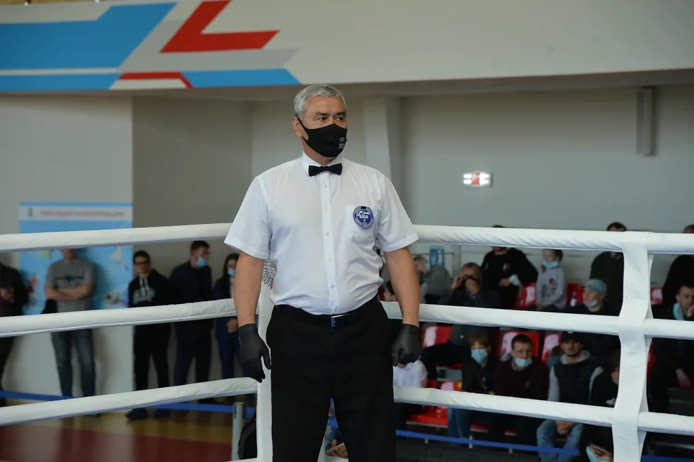 Фото с чемпионата СЗФО Усинск 2021_6