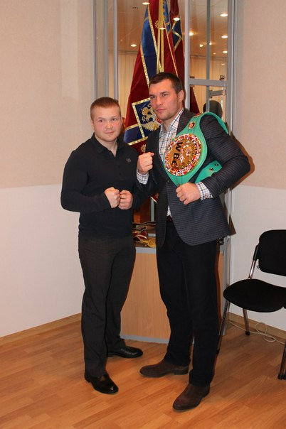 мастер-класс с чемпионом мира WBC Григорием Дроздом_3