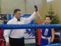 фотоотчет с чемпионата г.Архангельска по боксу 2014