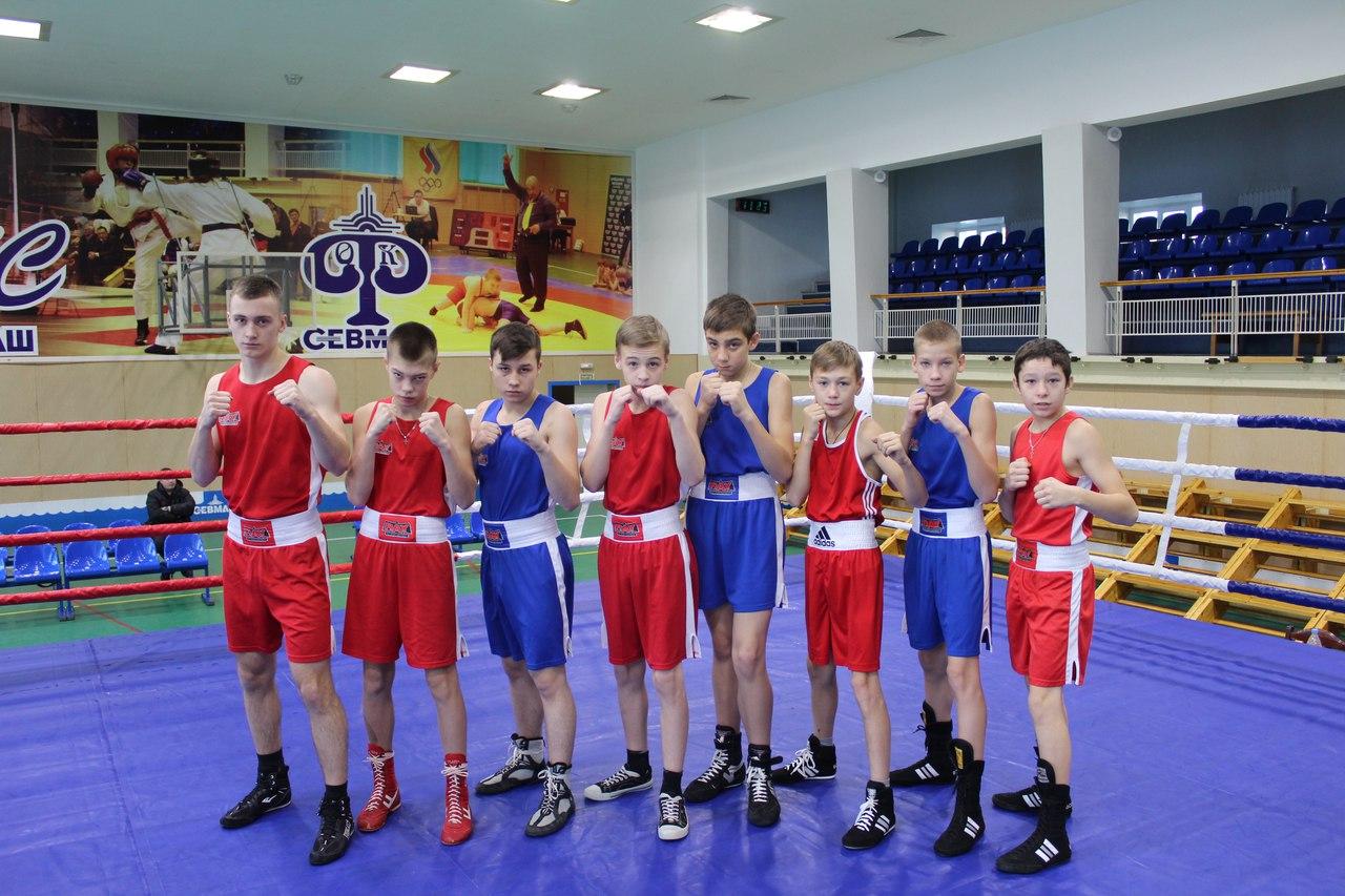Всероссийский турнир класса