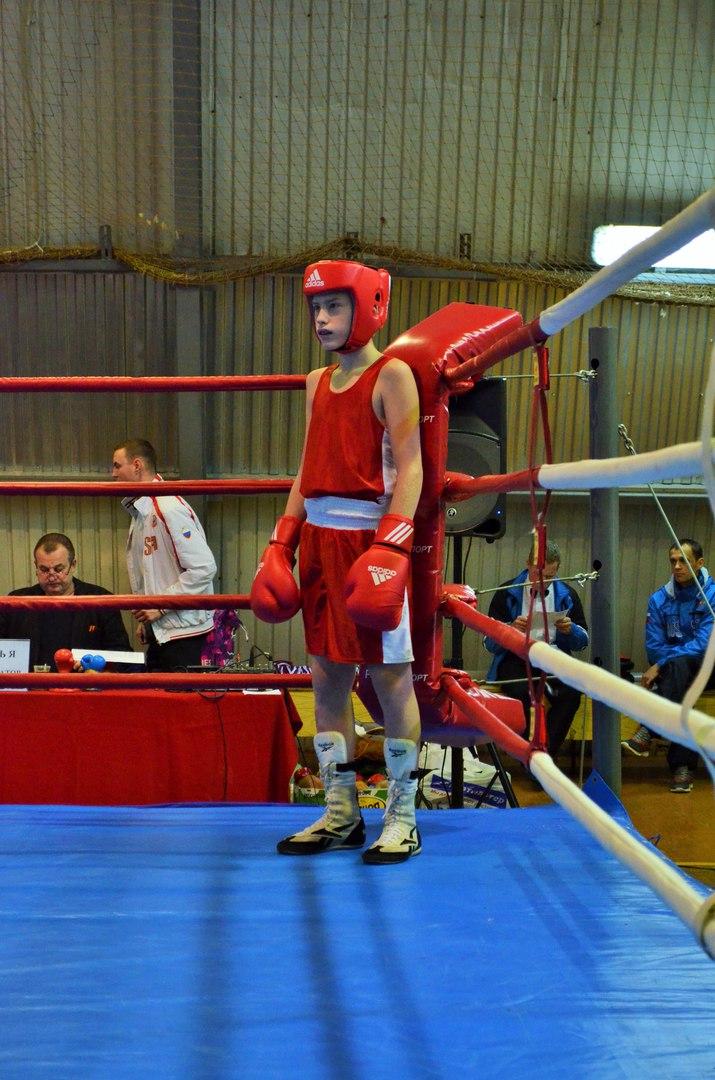 Традиционный турнир по боксу, посвященный памяти Андрея Колыгина (12-13.11.2016, Сокол)