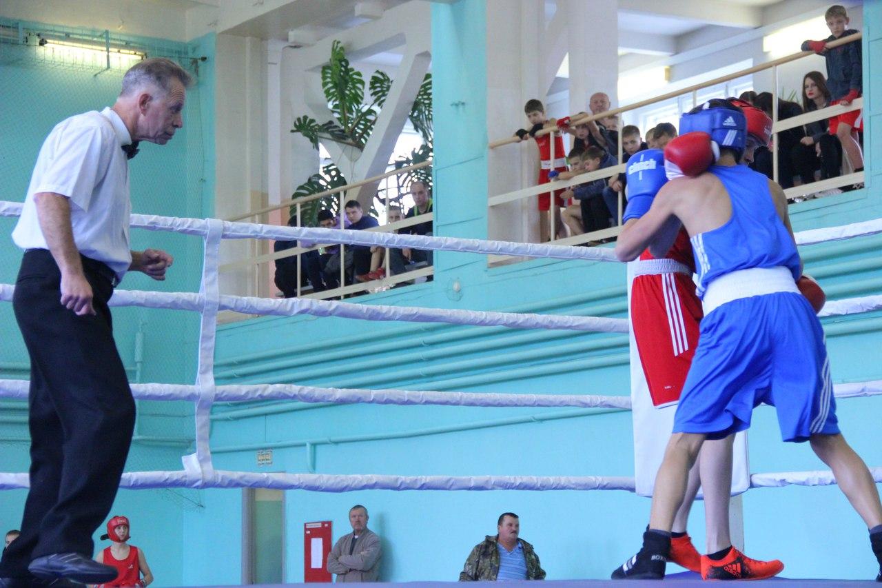Открытого Чемпионата и Первенства города Коряжмы _4