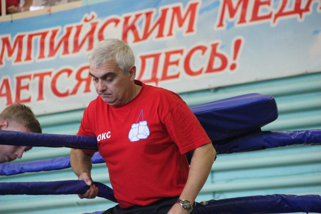 Открытого Чемпионата и Первенства города Коряжмы _8